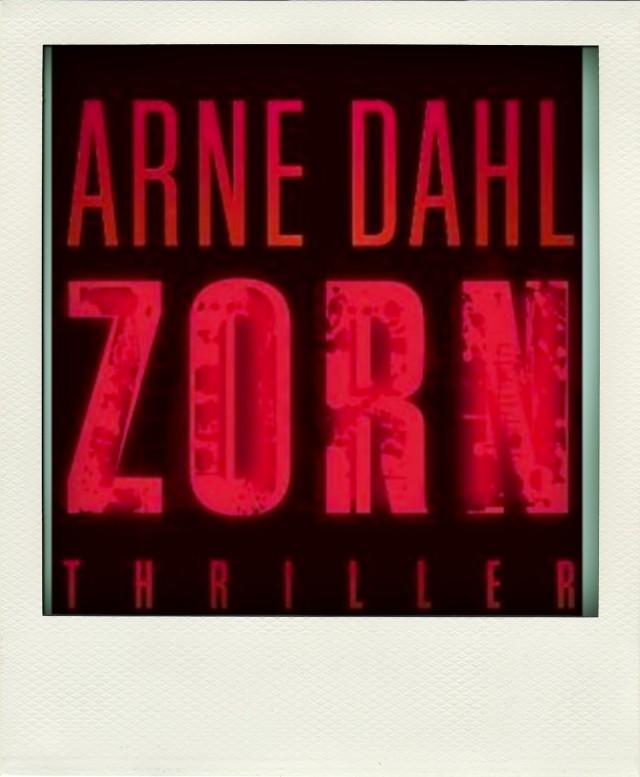 Zorn - Arne Dahl