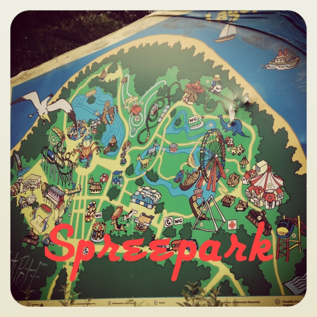 Spreewaldpark